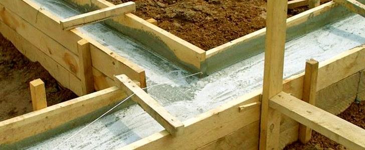 ленточный фундамент для каркасного дома, ленточный фундамент, ленточный фундамент своими руками, ленточный фундамент под каркасный дом, мелкозаглубленный ленточный фундамент