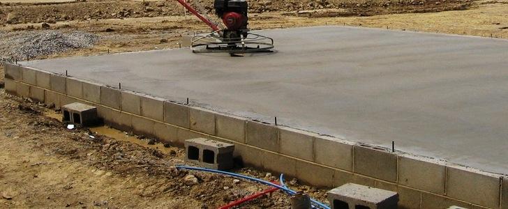 Панели для строительства гаража